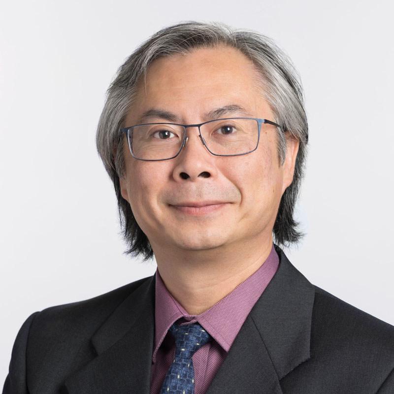 Daniel To (CNW Group/Coreio Inc.)