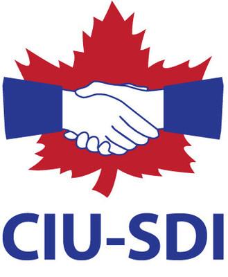 Logo: CIU-SDI (CNW Group/CIU-SDI)