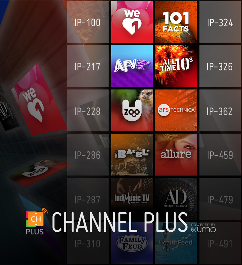 The popular webOS smart TV platform from LG Electronics continues to raise the bar with major additions to its already robust content offerings. Included in the expansion is the continued growth of the Channel Plus app which has now surpassed 100 channels of content.