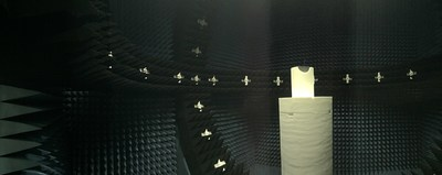 NTS Over-the-Air Test Chamber