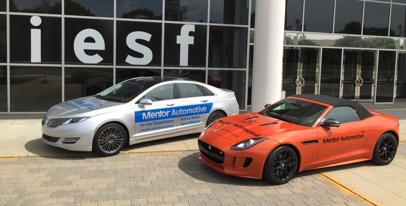 IESF, the leading conference on Automotive EE Design will take place on Wed. 20th Sept, 2017 in Plymouth, MI