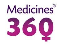 Medicines360 Logo (PRNewsfoto/Medicines360)