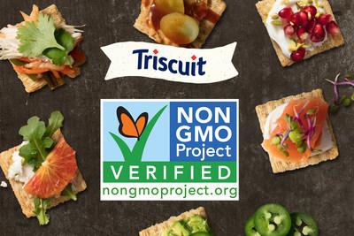 Triscuit Announces Non-GMO Project Verification Across Entire Portfolio