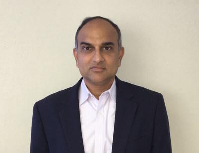 Prashanth Shetty is Vice President of Marketing for Guardian Analytics