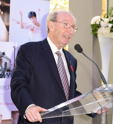 Jack Rabinovitch (Groupe CNW/Scotiabank)