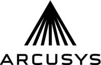 Arcusys Corporate logo (PRNewsfoto/Arcusys Ltd)