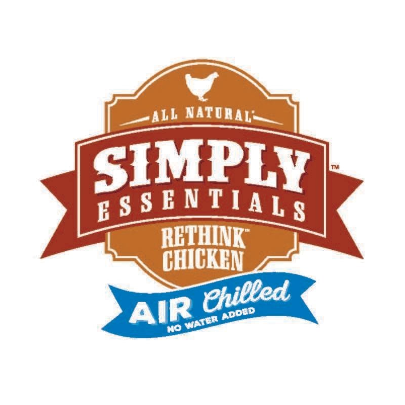 Simply Essentials has joined the growing number of enlightened farmers and producers who have committed to the humane treatment of their animals by joining the American Humane Certified program.