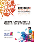 Furniture China to Create a Milestone with