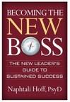 Leadership Expert Naphtali Hoff: 8 Ways a New Boss Can Be a Better Listener