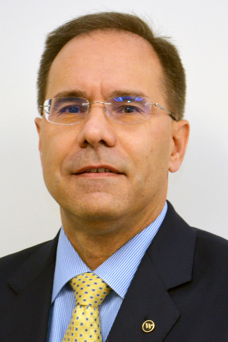 Gregory S. Madar, Chief Financial Officer for HSA Bank. (PRNewsFoto/Webster Financial Corporation)