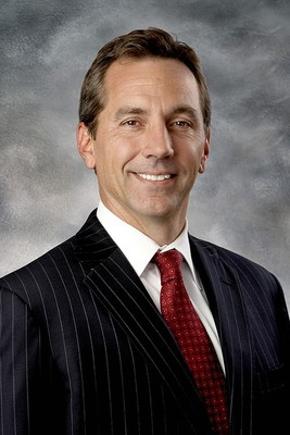 Chad Wilkins, executive vice president of Webster and Webster Bank and Head of HSA Bank. (PRNewsFoto/Webster Financial Corporation)