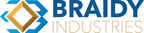 (PRNewsfoto/Braidy Industries, Inc.)