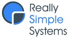 Really Simple Systems CRM Announces the Release of its New API