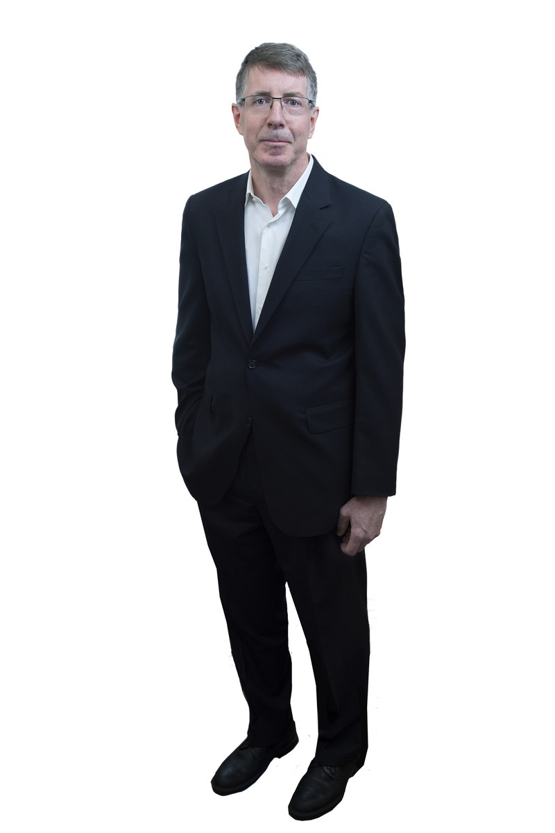Michael V. McKay