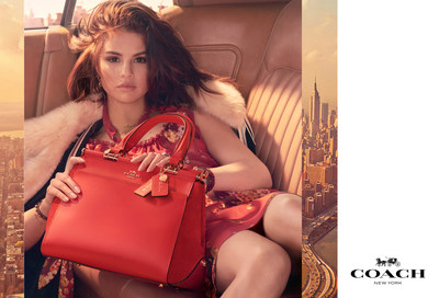 'Beauty': Selena Gomez sends fans wild with stylish fashion collab with Coach