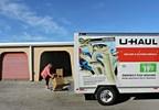Flood Relief: U-Haul Provides 30 Days Free Self-Storage in San Antonio