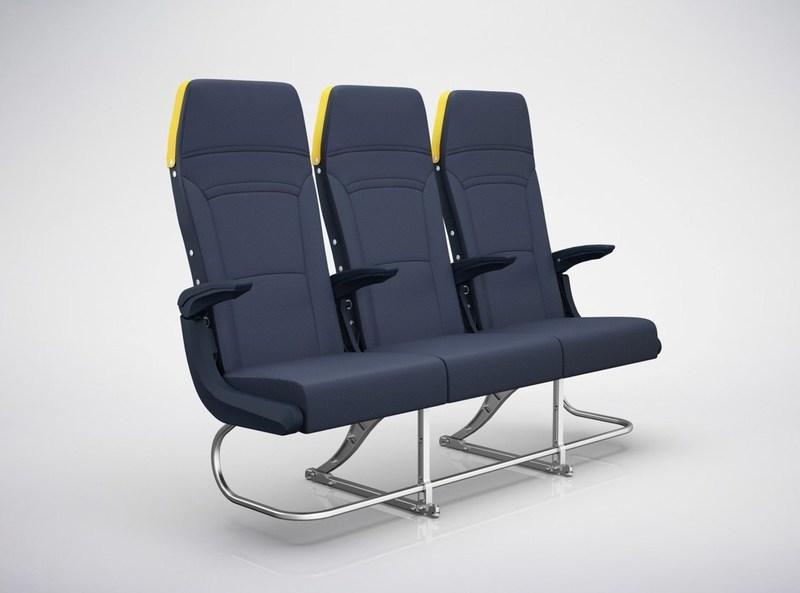 Zodiac Seats U.S.