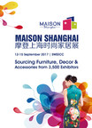 """Maison Shanghai, Aesthetic Feast from """"Home"""" to """"City"""" and """"Country"""""""