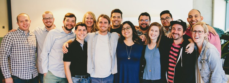 The team behind the magic of nonprofit fundraising