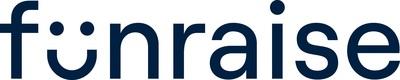 Funraise logo (PRNewsfoto/Funraise)