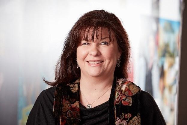 Michelle Rajotte, Associate Director, The Leukemia & Lymphoma Society Information Resource Center