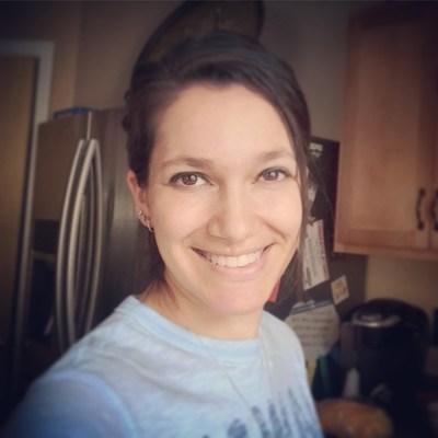 Jasmin Egan, acute myeloid leukemia survivor
