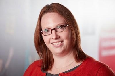 Meredith Barnhart, Director, The Leukemia & Lymphoma Society Information Resource Center