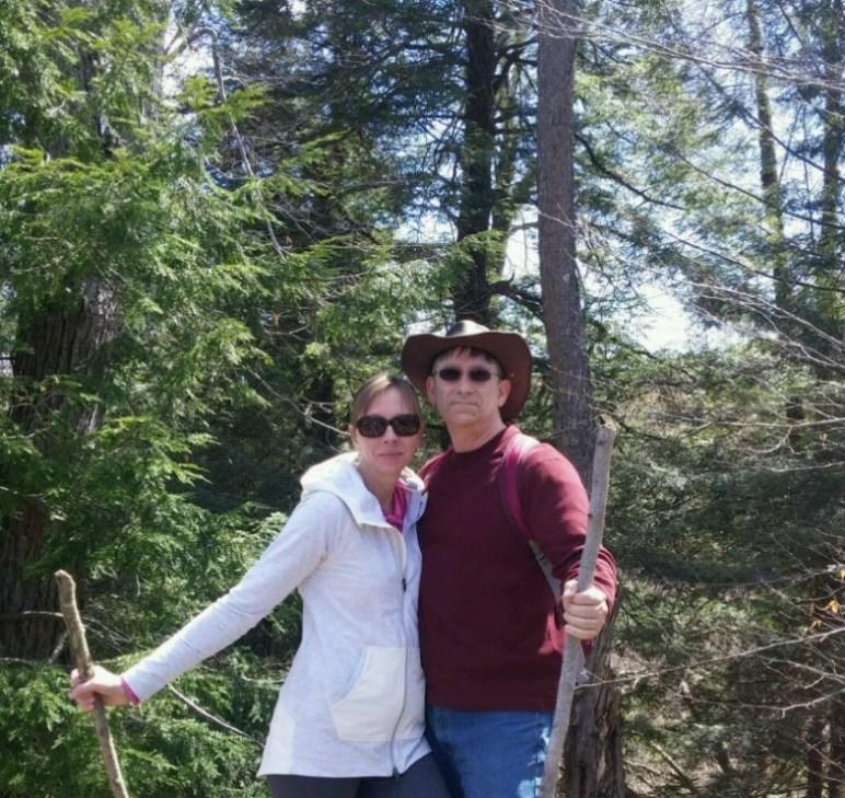 Keith Rohleder, blastic plasmacytoid dendritic cell neoplasm survivor