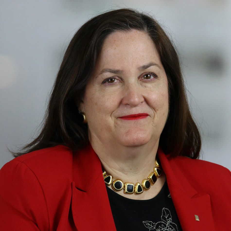 Former Assistant Secretary of the Army Katherine Hammack returns to Ernst & Young LLP as Executive Director in the Government and Public Sector Advisory practice
