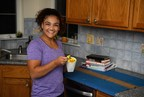 The Incredible Edible Egg and Gymnast Laurie Hernandez Launch National Search for Incredible Kids