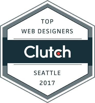 Top Web Designers Seattle 2017