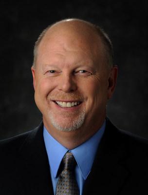 Brad Haley, IHOP's new Chief Marketing Officer