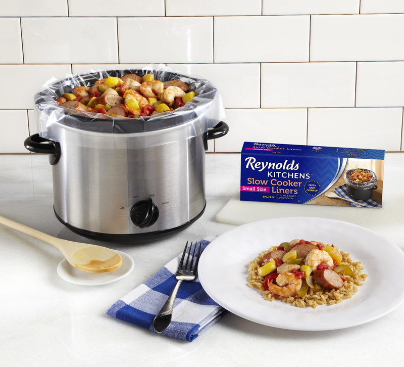 Reynolds KITCHENS™ Small Size Slow Cooker Liners