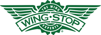 Wingstop Logo (PRNewsfoto/Wingstop)