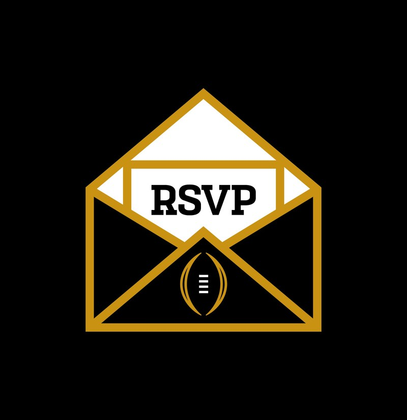 Reserve your spot to the biggest game in college football