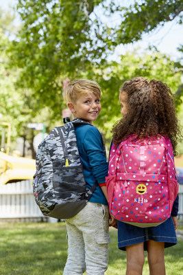 Today only Lands' End is offering all backpacks (and coordinating lunch boxes) at 50% off with free shipping.