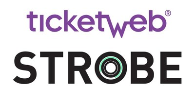 TicketWeb Acquires Strobe Labs