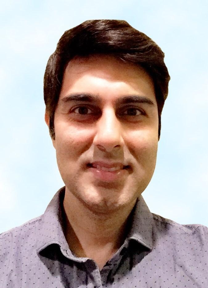 Rickey Bijlani, New Director of Marketing Joins Docupace Technologies