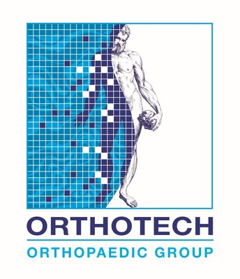 Orthotech logo