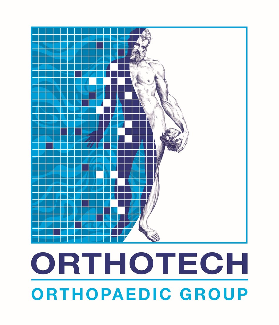 Orthotech logo (PRNewsfoto/ApiFix)