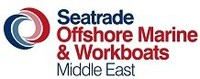 Seatrade Offshore Marine & Workboats Middle East (SOMWME) logo (PRNewsfoto/Seatrade Communications)