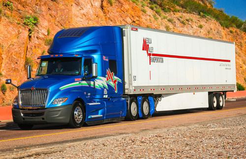 Photo courtesy Mesilla Valley Transportation.