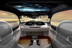 Yanfeng Automotive Interiors to Unveil the 'Next Living Space' at 2017 IAA International Motor Show