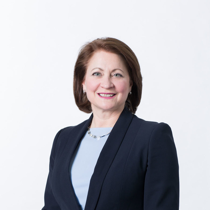 Chantal Sorel, Executive Vice-President and Managing Director, Capital (CNW Group/SNC-Lavalin)