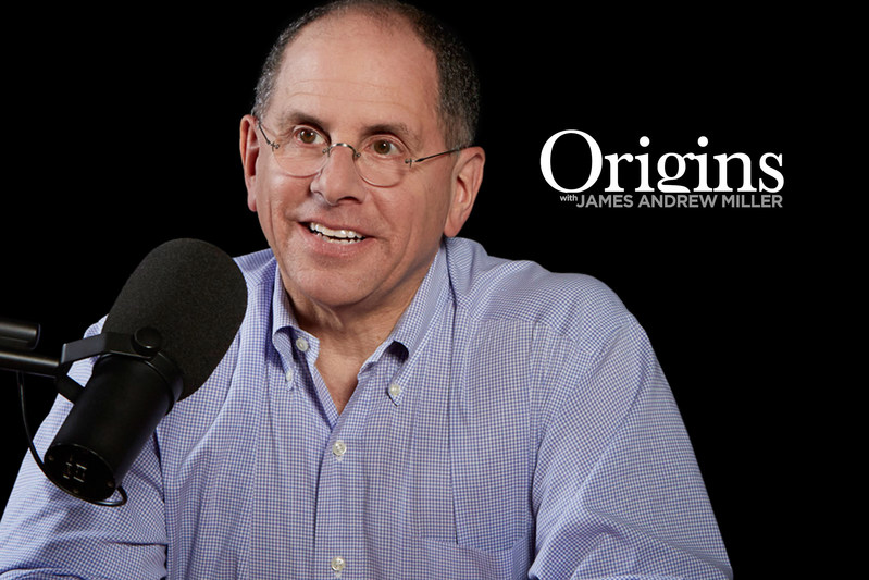 "James Andrew Miller and DGital Media Announce ""Origins"" Chapter One: CURB YOUR ENTHUSIASM"