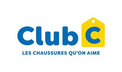 Logo: Club Chaussures, Club C (Groupe CNW/Club Chaussures)