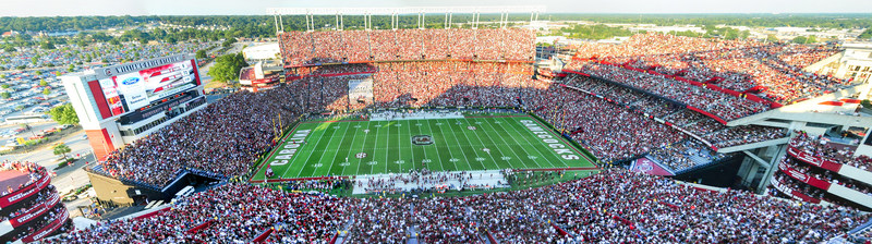 The University of South Carolina has awarded Aramark a multi-year contract for managing food and beverage services at on-campus athletic facilities, including Williams-Brice Stadium.