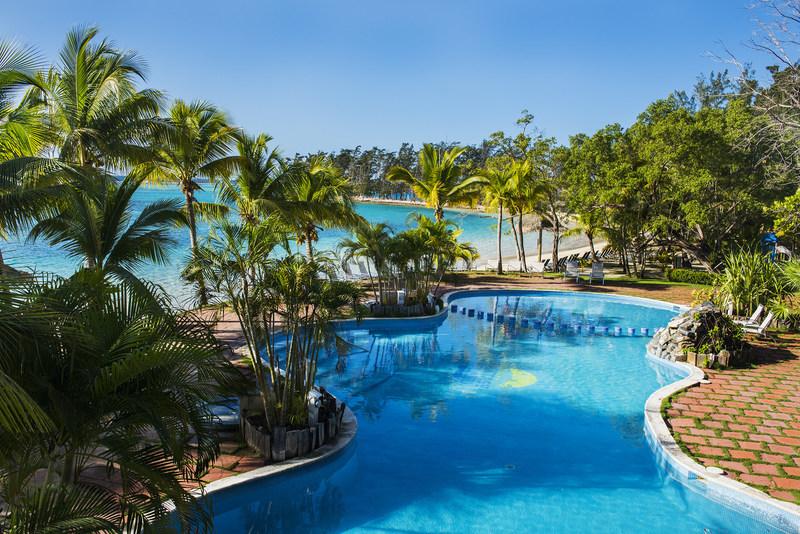 Fantasy Island Beach Resort (CNW Group/Sunwing Vacations Inc.)