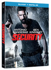 From Universal Pictures Home Entertainment: Security
