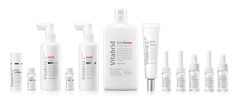 Vitabrid C12 Skin and Haircare Products Launch in Barneys New York Stores